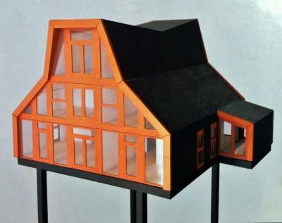 Vijfhuizen Maquette