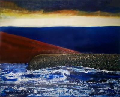 Schilderij: Natuur